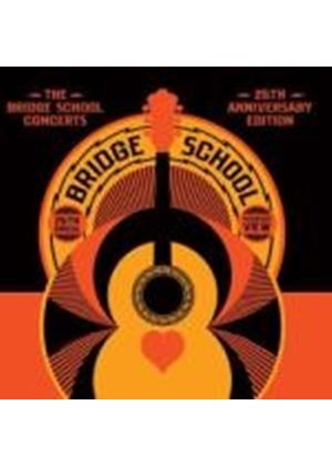 The Bridge School Concerts - The Bridge School Concerts 25th Anniversary Edition (Music CD)