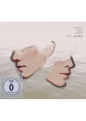 Tegan and Sara - Get Along (+DVD)