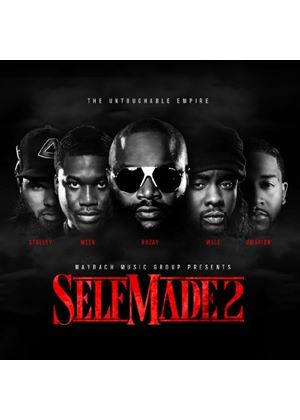 Vol. 2 Mmg Presents: Self Made - Mmg Presents: Self Made, Vol. 2 (Music CD)