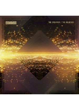 Common - The Dreamer, The Believer (Music CD)