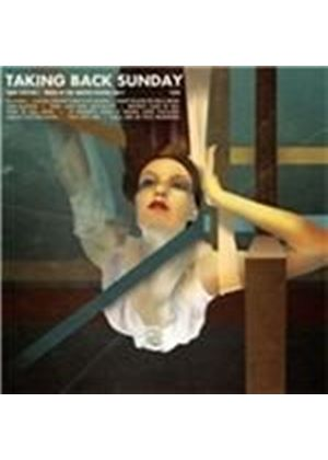 Taking Back Sunday - Taking Back Sunday (Music CD)