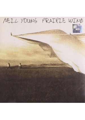 Neil Young - Prairie Wind (Music CD)