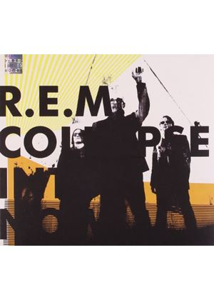 R.E.M. - Collapse Into Now (Music CD)