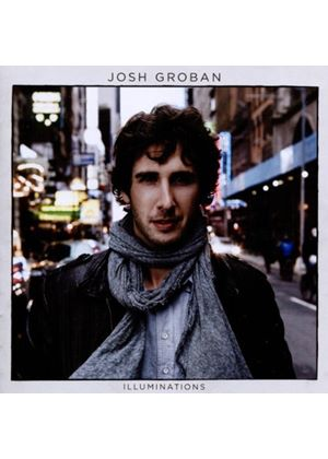 Josh Groban - Illuminations (Music CD)