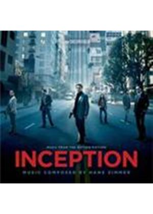 Various Artists - Inception (Music CD)