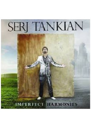 Serj Tankian - Imperfect Harmonies (Music CD)