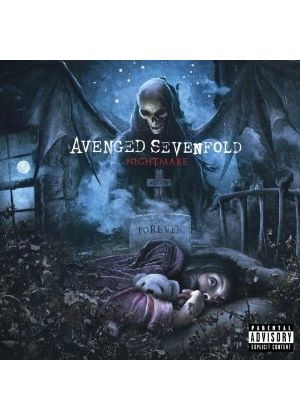 Avenged Sevenfold - Nightmare (Music CD)