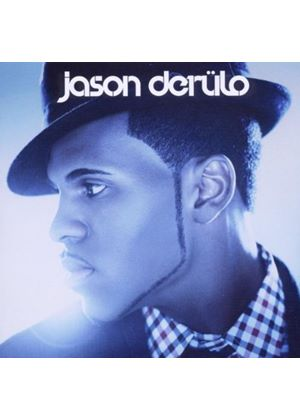 Jason Derulo - Jason Derulo (Music CD)