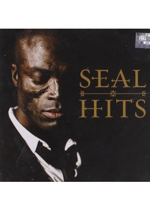 Seal - Hits (Music CD)