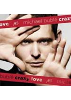Michael Buble - Crazy Love (CD+DVD)