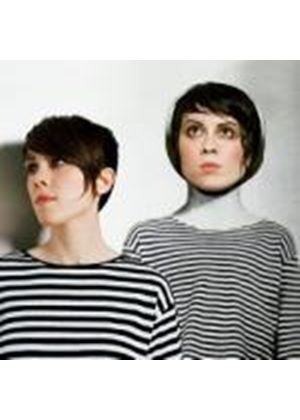 Tegan and Sara - Sainthood (Music CD)