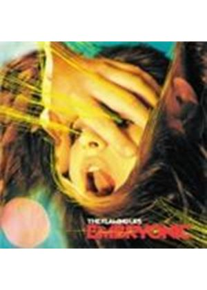 The Flaming Lips  - Embryonic (Music CD)