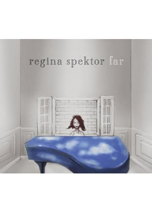 Regina Spektor - Far (CD+DVD)