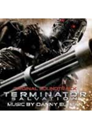 Original Soundtrack (Danny Elfman) - Terminator Salvation (Music CD)