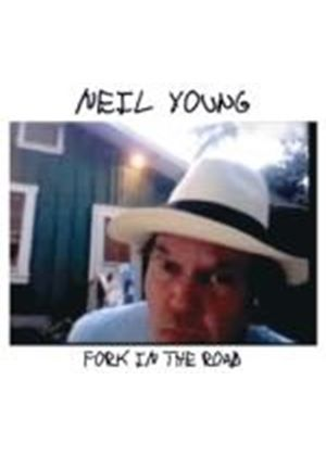 Neil Young - Fork in the Road (CD+DVD)