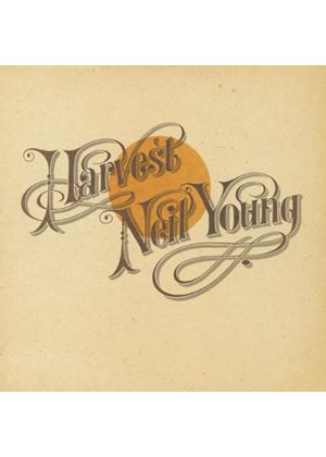 Neil Young - Harvest [Remastered] (Music CD)