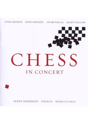 Various Artists - Chess (In Concert) [PA] (Music CD)