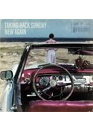 Taking Back Sunday - New Again (+DVD)