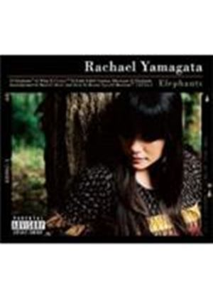 Rachael Yamagata - Elephants/Teeth Sinking Into Heart (Parental Advisory) [PA] (Music CD)
