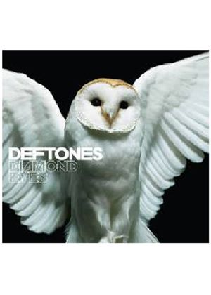 Deftones - Diamond Eyes (Music CD)