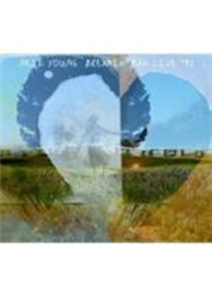 Neil Young - Dreamin' Man Live 1992 (Music CD)