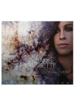 Alanis Morissette - Flavors of Entanglement (2 CD Special Edition) (Flavours) (Music CD)