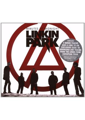 Linkin Park - Minutes To Midnight [Special Tour Edition] (Music CD)