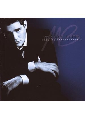 Michael Buble - Call Me Irresponsible (Tour Edition) (Music CD)
