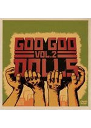 Goo Goo Dolls - Greatest Hits Vol. 2 [CD + DVD] (Music CD)