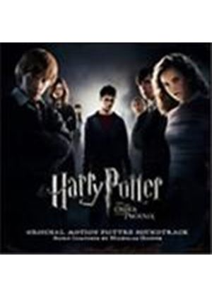 Soundtrack - Harry Potter And The Order Of The Phoenix (Special Edition) OST