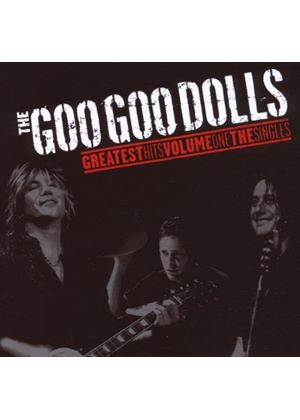 Goo Goo Dolls - Greatest Hits (Music CD)