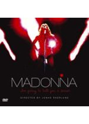 Madonna - Im Going to Tell You a Secret [Soundtrack] (Music CD)