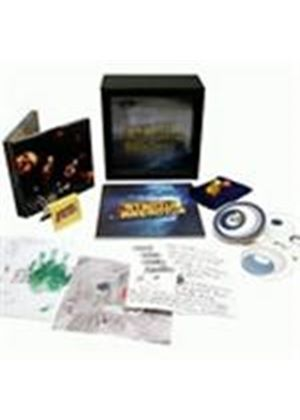 Red Hot Chili Peppers - Stadium Arcadium (Special Set Edition/+DVD)