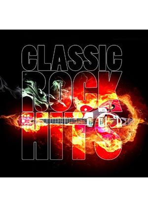 Various Artists - Classic Rock Hits [Cleopatra] (Music CD)
