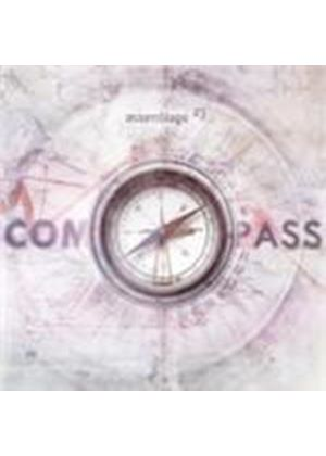 Assemblage 23 - Compass (Music CD)