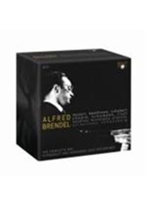 Alfred Brendel - Edition (Music CD)