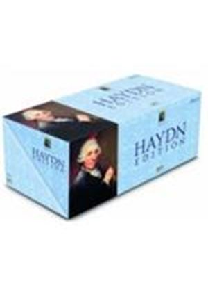 Haydn: Edition (Music CD)