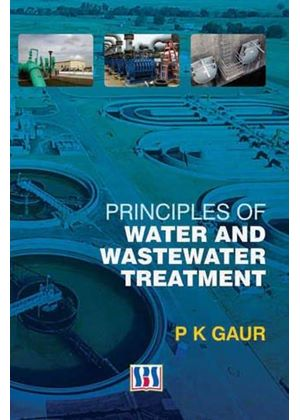 Principles Of Water & Wastewater Treatment