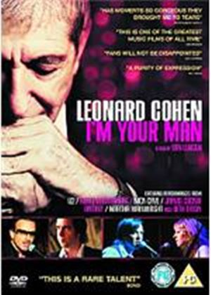 Leonard Cohen - Im Your Man