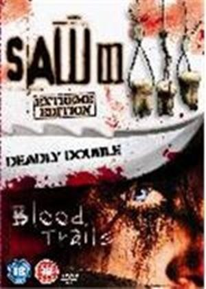 Saw III (3) - Extreme Edition / Blood Trails