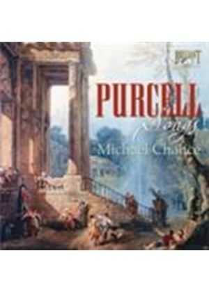 Purcell: Songs (Music CD)