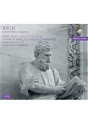 Bach: St Matthew Passion (Music CD)