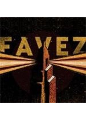 Favez - En Garde (Music CD)