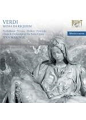 Verdi: Messa da Requiem (Music CD)