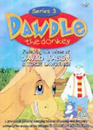 Dawdle The Donkey - Series 3 (Animated)