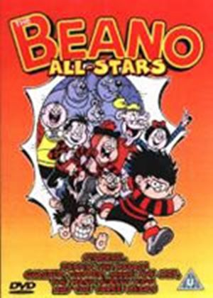 Beano, The - Allstars (Animated)