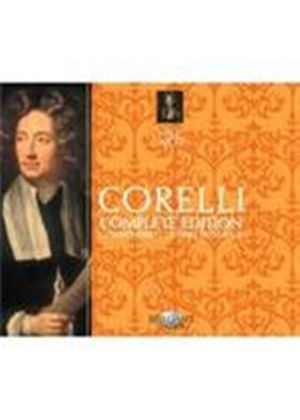 Corelli: Complete Works (Music CD)