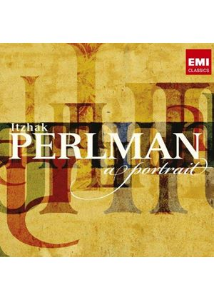 Itzhak Perlman: A Portrait (Music CD)