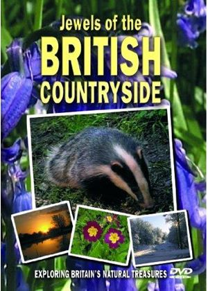 JEWELS OF THE BRIT.COUNTRYSIDE(DVD)