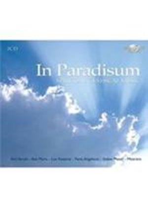 In Paradisum (Music CD)